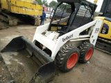 供应Bobcat山猫多功能滑移式装载机