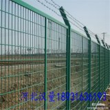 厂家供应8001国标铁路护栏 现货发售铁路防护网
