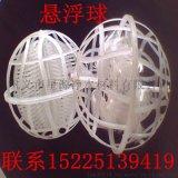 桂林污水处理用悬浮球填料
