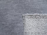 90183 32sCVC卫衣拉架 毛圈布 氨纶 针织面料