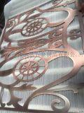 不锈钢雕花屏风,古铜镂花屏风,别墅屏风订做