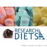 researchdiets 高脂饲料 D10001 鼠粮