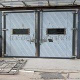 工業平開門/自動平開門/電動平開大門/電動重型工業平開門