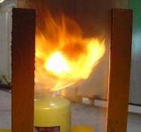 山东济南优质单片色钾防火玻璃