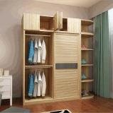 珠海板式衣柜定做  衣柜定制厂家直销