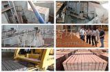 建筑垃圾破碎再生首选设备--移动破碎站