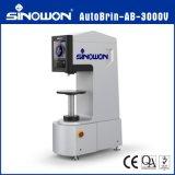 中旺厂家直销AutoBrin AB-3000V全自动布氏硬度计