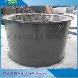 鑫玥环保设备厂家加工定做各种规格除尘设备水膜除尘器脱硫塔设备
