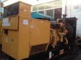闲置北京市工厂备用机364KW美国卡特型号3456柴油发电机组