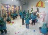 广州飘雪机 佛山飘雪机 科瑞德飘雪机 儿童乐园飘雪机