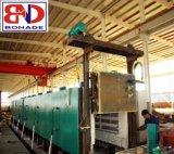 工业炉 热处理设备 全纤维电阻式台车炉