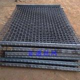 304不锈钢轧花网,65锰钢筛网,包边矿筛网