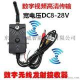 2.4G数字无线收发器RF影音图传模块