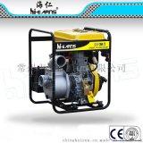 3寸电启动柴油水泵,6马力风冷柴油水泵,高质量柴油水泵