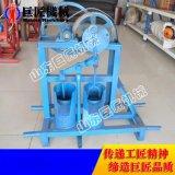 华夏巨匠专业生产内吸泥浆泵  压井机