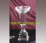 廣州水晶紀念禮品批發銷售 水晶獎杯禮品包刻字 包禮盒