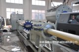 鑫达PE200管材生产线