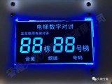 VA型高对比度液晶显示屏