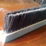 厂家热销工业PVC毛刷,磨料板刷,PVC冲床毛刷,平面尼龙刷板