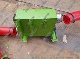 供应小型大马力吸粮机 软管式吸粮机