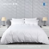 莱棉 40s 60s 80s提花床品四件套 床单被套枕套宾馆客房床上用品 酒店布草批发