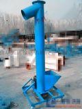 供应秸秆饲料螺旋提升机 玉米面输送U型螺旋提升机