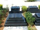 厂家 定做  山西黑 花岗岩 墓碑 河北黑墓碑等