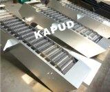 GSHZ型回转式格栅除污机、固态分离器机、反捞式格栅、回转式机械格栅、移动式格栅