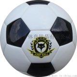 美洲狐足球3312柔软耐踢pu材质 7/11人制比赛用球