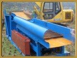 供应山东鼓动溜槽 淘选砂金矿重要设备