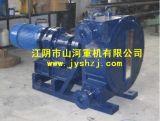 山河牌JGB型软管泵:蠕动泵,胶管泵,工业软管泵,石灰浆泵