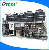 水处理设备 电镀PCB废水回用 反渗透清洗系统 污水处理成套设备