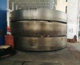 供应PF牌Φ5.0×74m回转窑配件——轮带