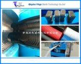塑料单壁波纹管生产线