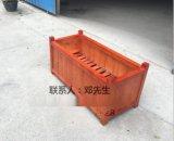 成品移动花箱 道路种植箱 工程种植器