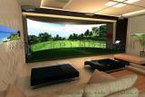 YYD-G高速摄像室内高尔夫设备因为他先进的技术造就高品质