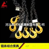 厂家直销辰力链条组合索具