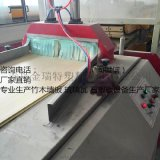 竹木纤维集成墙板设备快装家装墙板生产线