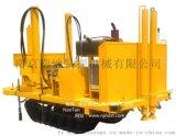 NTLPSY-L8-SG型履带式静力触探车(升高型)
