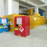 12加仑防爆柜-化学品防爆柜
