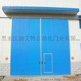 手动平开门电动平开门可供选择工业门
