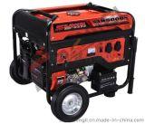 8kw小型三相汽油发电机