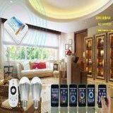 匯銘熱推手機wifi調光調色溫方案和模組