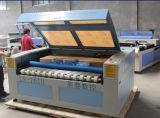 莱赛1610型自动送料皮革激光切割机厂家生产直销报价低质量好售后及时