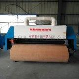 河北省精细梳理机厂家 大牌热卖的棉花梳理机直销