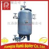 江苏润利A级锅炉厂家 热管天然气立式蒸汽发生器