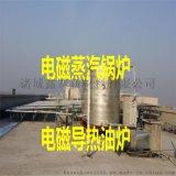 鲁贯通电磁采暖炉 大型电磁取暖系统