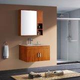 鼎派卫浴 DIYPASS X-006 实木现代定制浴室柜