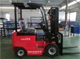 金铸电动叉车生产供应1.8吨平衡重式叉车JPCPD18A-AC厂家直销