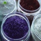 指甲油用珠光颜料 干涉珠光粉 彩虹珠光颜料
